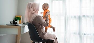 468 Nama Bayi Bahasa Arab dengan Makna yang Indah