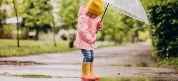 5 Alasan Pentingnya Anak Bermain Kotor-kotoran