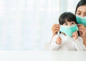 5 Anjuran IDAI untuk Mencegah Covid-19 Pada Anak