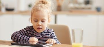 5 Tips Menerapkan Aturan untuk Anak Bermain Gadget