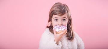 6 Bahaya Gula Untuk Anak