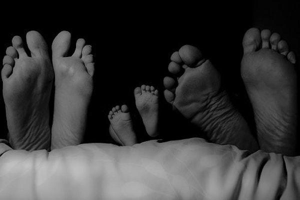 6 Cara Agar Anak Mau Tidur Di Kamarnya Sendiri