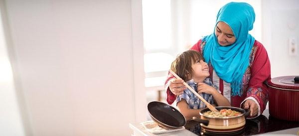 6 Cara Cegah Penyakit Cacingan Agar Anak Siap Berpuasa
