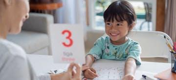 6 Cara Seru Memperkenalkan Matematika Untuk Anak