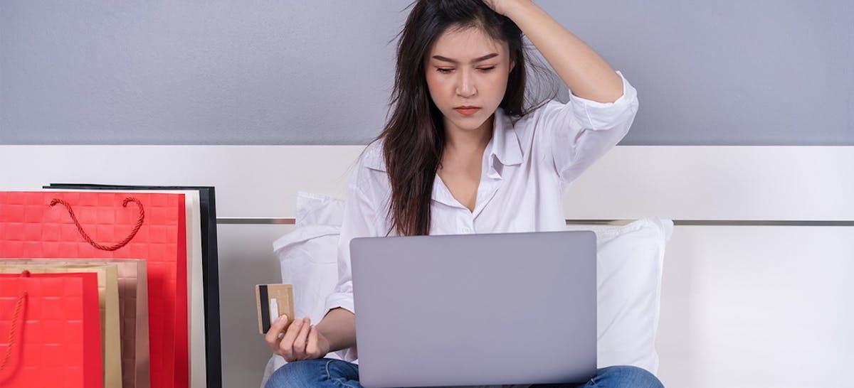 6 Ciri Penipuan Online yang Wajib Diwaspadai - Ibupedia