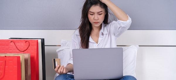 6 Ciri Penipuan Online Yang Wajib Diwaspadai Ibupedia