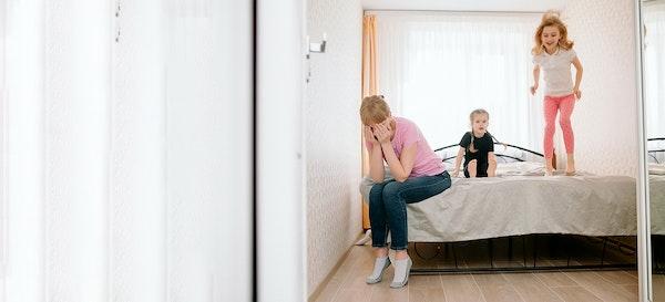6 Penyebab Anak Tidak Bisa Diam dan Tips Menghadapinya