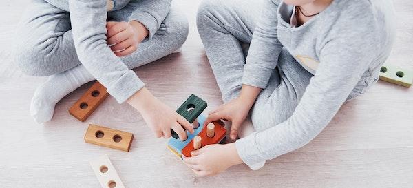 6 Permainan Anak yang Bermanfaat Tanpa Bedakan Jenis Kelamin
