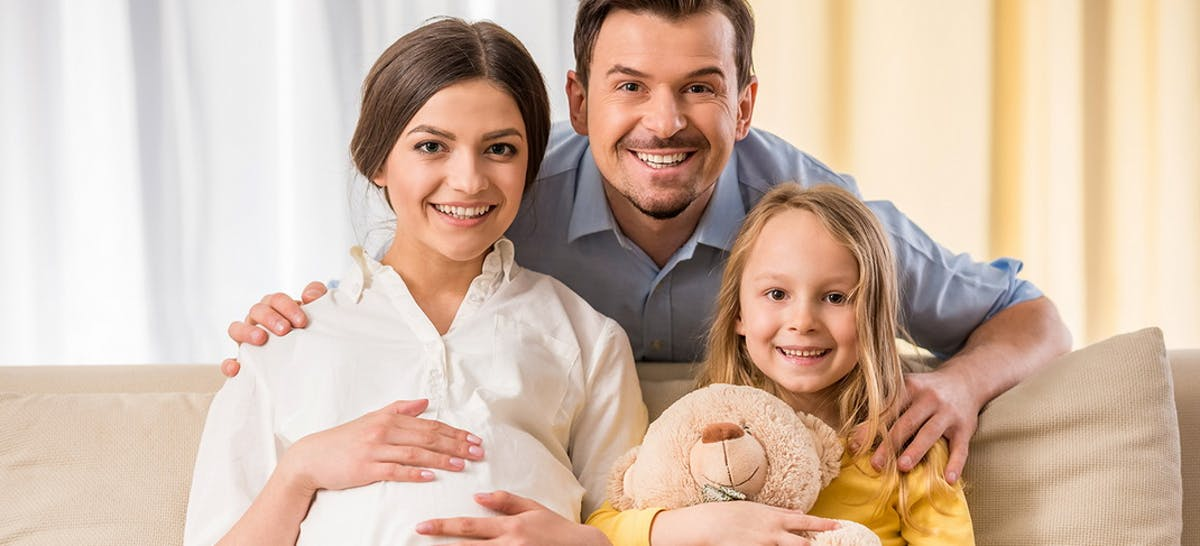 6 Tips Untuk Ibu Hamil Di Usia 40 Tahun Ibupedia