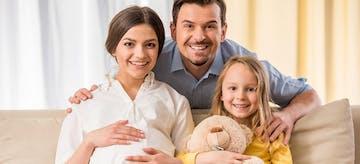 6 Tips Untuk Ibu Hamil di Usia 40 Tahun