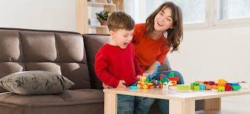 7 Cara Mendidik Anak Laki-laki