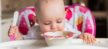 7 Cara Responsive Feeding dalam Pemberian MPASI