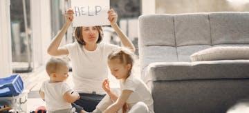 7 Faktor Penyebab Stres Selama Pandemi dalam Keluarga