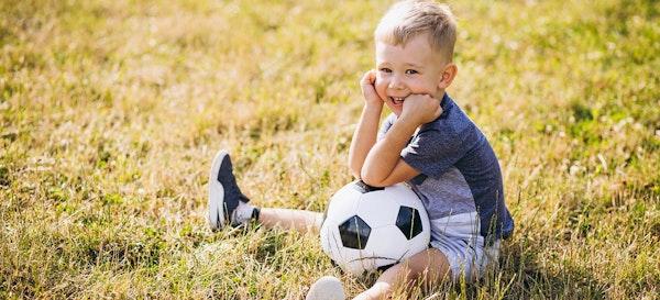 7 Jenis Olahraga Yang Baik Untuk Kesehatan Anak