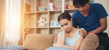 7 Masalah Pernikahan Setelah Anak Lahir