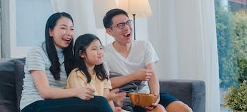 7 Rekomendasi Film Keluarga Untuk Menemani di Rumah Aja!