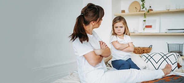 7 Tips Memberikan Konsekuensi dalam Mendisiplinkan Anak