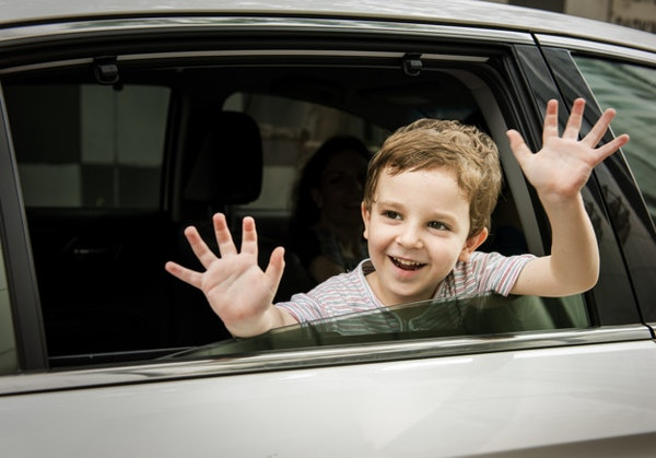 7 Tips Mudik dengan Anak agar Tetap Aman dan Nyaman