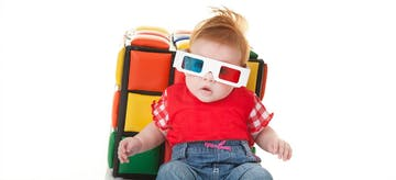 7 Tips Saat Membawa Bayi ke Bioskop