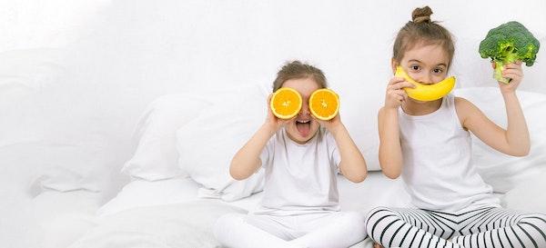 7 Zat Penting Penunjang Kebutuhan Nutrisi untuk Anak