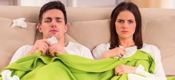 8 Cara Mengobati Flu Secara Alami