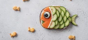 8 Cara Mengolah Salmon untuk Anak