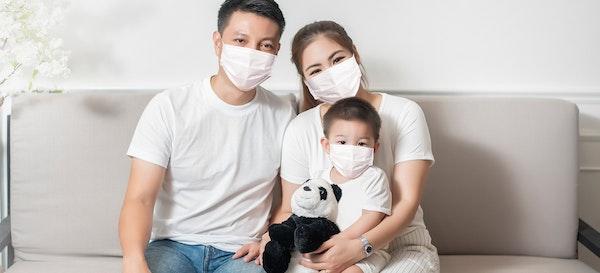 8 Cara Menjaga Kesehatan Mental Keluarga Tanpa Keluar Rumah