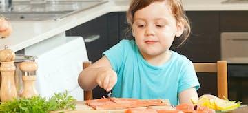 8 Jenis Ikan yang Baik untuk Anak