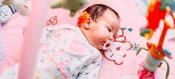8 Referensi Merk Playmat Bayi Berkualitas dan Aman