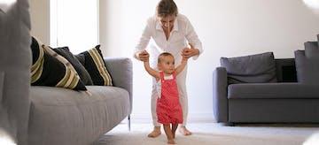 8 Stimulasi Anak Terlambat Jalan ini Bisa Dilakukan Di Rumah!