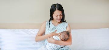 8 Tips Gaya Makan Sehat untuk Ibu Menyusui