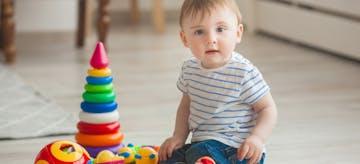 8 Tips Memilih Mainan Anak Sesuai dengan Usianya