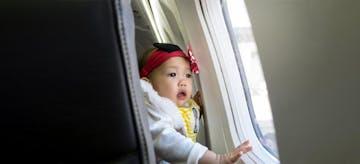 8 Tips Mudik dengan Bayi Supaya Lebih Nyaman dan Aman!