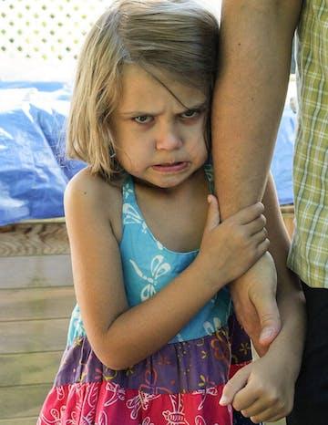 8 Trik Menghadapi Anak Yang Suka Membantah