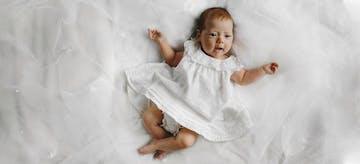 8 Trik Photoshoot Bayi Sederhana Anti Gagal