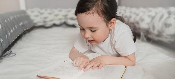 9 Cara Membantu Anak Belajar Membaca