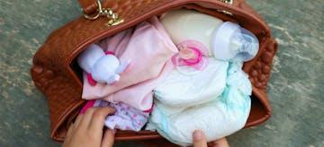 9 Kriteria Penting Saat Memilih Tas Perlengkapan Bayi