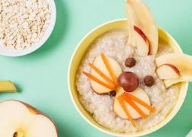Amankah Mpasi Instan Untuk Bayi Yang Mulai Makan?