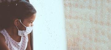 Anak Nggak Gampang Sakit Lagi Selama Pandemi dan Musim Hujan Berkat Double Protection