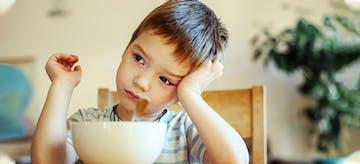Anak Susah Makan, Picky Atau Selective Eater? Kenali Bedanya