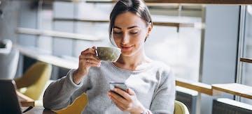 Aplikasi Smartphone yang Bisa Membantu Ibu Mengatasi Stress
