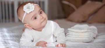 BAB Bayi Hijau Bikin Ibu Khawatir? Cek Fakta Berikut!