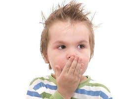 Bau Mulut pada Anak, Apa yang Menjadi Penyebabnya?