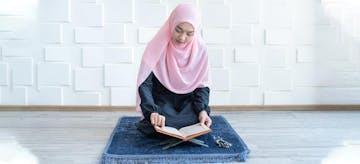 Benarkah ada Bacaan Alquran untuk Ibu Hamil? Ini Manfaatnya