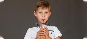 Bolehkah Anak Kecil Minum Jamu? Simak Manfaatnya!