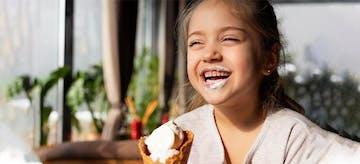 Bolehkah Anak Makan Es Krim Yang Dijual Di Pasaran?