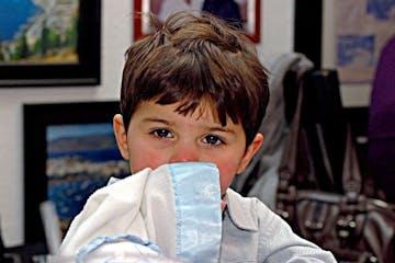 Cara Mencegah dan Menangani Flu pada Anak