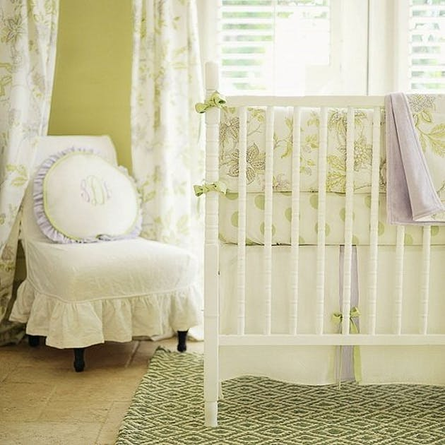 Cara Menciptakan Kamar Tidur Bayi Yang Aman dan Nyaman ...