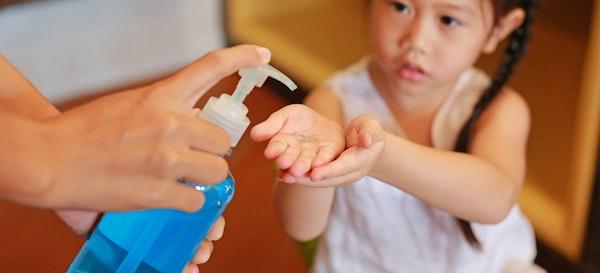 Cara Menggunakan Hand Sanitizer yang Tepat