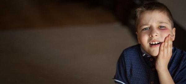 Curiga Anak Mengalami Kasus Kekerasan? Deteksi Dengan Cara Ini!
